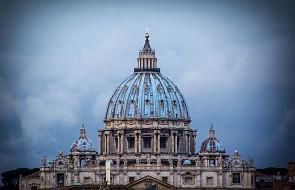 W trakcie wizyty w Watykanie podczas Mszy Świętej zmarł arcybiskup