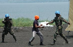 Republika Środkowoafrykańska: biskup oskarża siły ONZ o nadużycia seksualne