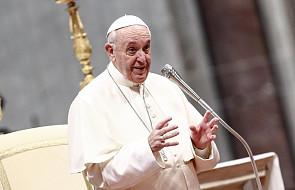Franciszek w życiu kieruje się jedną prostą zasadą. Zdradził, na czym polega