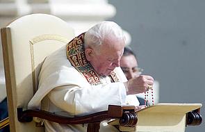 Kardynał Stanisław Dziwisz o tajemnicy serca św. Jana Pawła II
