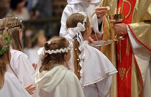 Co to są sakramenty i dlaczego katolicy muszą je przyjmować?
