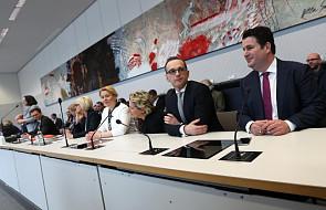 Niemcy: kierownictwo SPD ogłosiło obsadę swoich resortów w rządzie