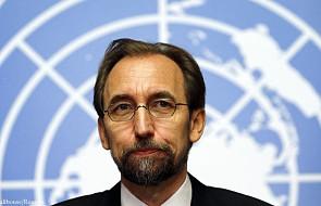 ONZ zwraca się do Wenezueli o pozwolenie na zbadanie sytuacji w kraju