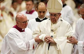 Papież: oto noc milczenia ucznia zagubionego, który nie wie, dokąd pójść