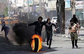 Izrael: nie będzie śledztwa ws. wydarzeń w Strefie Gazy