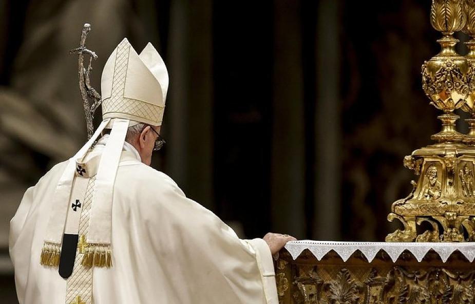 Kanada: papież nie przeprosi za przymusowe szkoły dla Indian