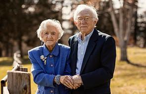 Przeżyli razem 75 lat. Każdej niedzieli byli w kościele