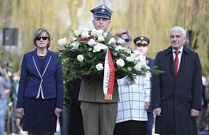 Na Powązkach rozpoczęły się uroczystości upamiętniające katastrofę smoleńską