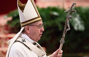 Rzym: w niedzielę papież odwiedzi kolejną parafię