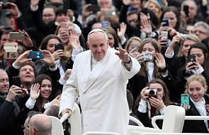 Watykan: znamy plany papieża Franciszka na maj