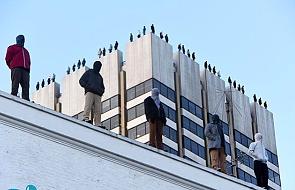 84 samobójców na dachu? Ta liczba nie była przypadkowa