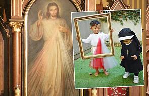 Jak zobaczycie to przedstawienie Jezusa i św. Faustyny, będziecie zauroczeni