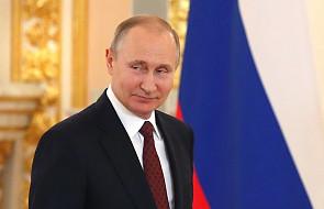 Putin wezwał Netanjahu do powstrzymania się od destabilizujących działań w Syrii
