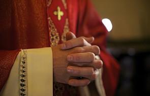 Papież zatwierdził nominację. Ojciec Łoza został najmłodszym biskupem świata