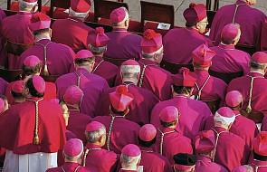 """Biskupi amerykańscy dziękują za """"Gaudete et exsultate"""""""