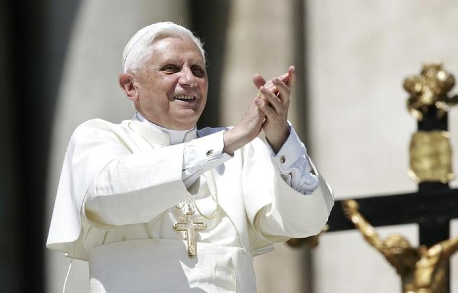 Dziś urodziny papieża seniora. Jak wyglądały w poprzednich latach?