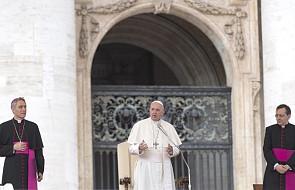 Watykan: papież uczestniczył w sesji Rady Przedsynodalnej dla Amazonii