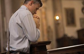Modlitwa przed Mszą świętą