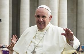 Franciszek: nasza wolność to wolność dzieci, jaką obdarzył nas Chrystus