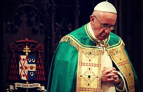 Felix culpa Papieża Franciszka