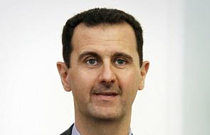 Asad do rosyjskich deputowanych: naloty na Syrię były aktem agresji
