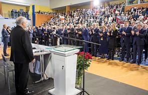 Jarosław Kaczyński: musimy wygrać kolejne wybory