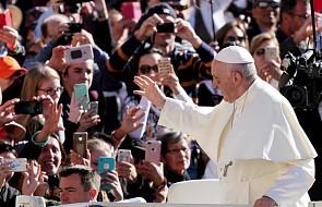 Dziś Franciszek odwiedza kolejną parafię. Jej proboszcz mierzy się z licznymi problemami