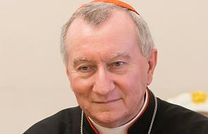 Sekretarz Stanu Watykanu kardynał Parolin wśród biskupów Oceanii