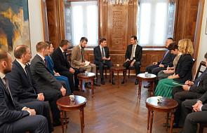 MSZ Rosji: po nalotach w Syrii USA będą dążyć do dialogu z nami