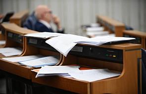 Senat poparł nowelizację ustawy o Sądzie Najwyższym bez poprawek
