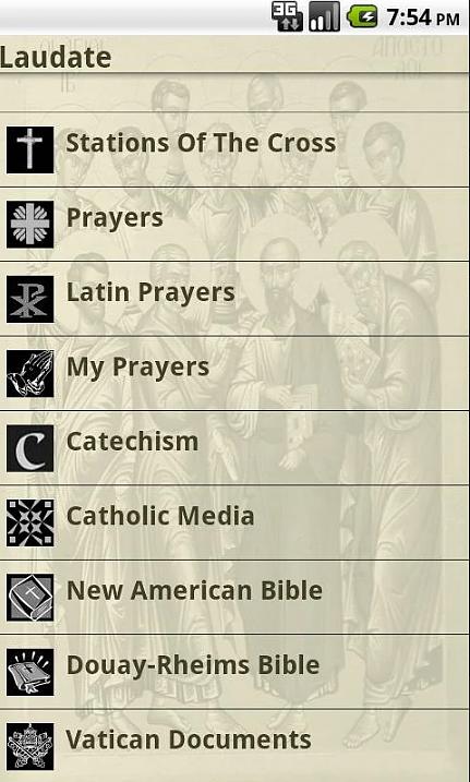 10 aplikacji, które każdy katolik powinien mieć w swoim telefonie - zdjęcie w treści artykułu nr 4