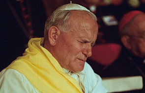 Tę modlitwę Jan Paweł II odmawiał codziennie aż do śmierci. Podyktował mu ją ojciec