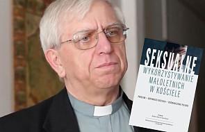 Nowa książka omawiająca problematykę seksualnego wykorzystywania małoletnich w Kościele