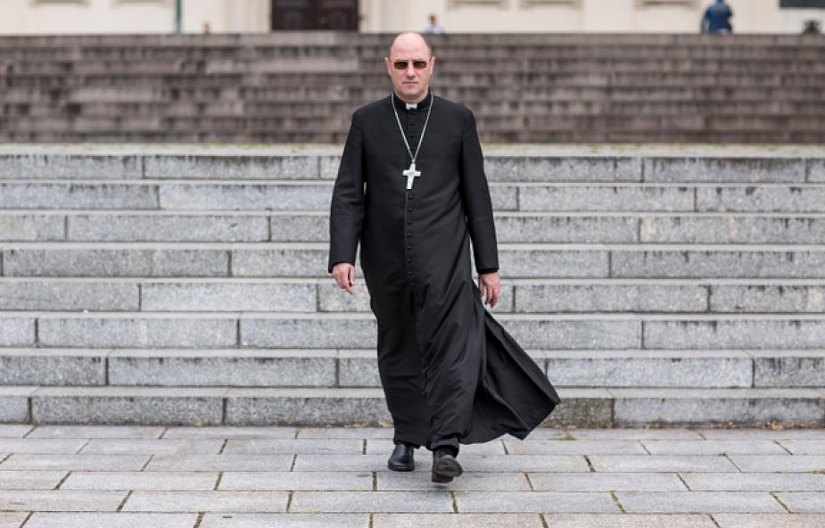 Prymas Polski: nacjonalizm to grzech zaniedbania Kościoła