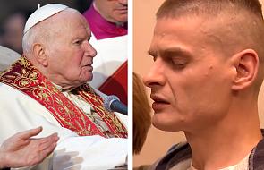"""Św. Jan Paweł II pomógł odzyskać wolność Tomaszowi Komendzie? """"To cud"""""""