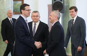 Znamy nowego ministra cyfryzacji, został nim Marek Zagórski