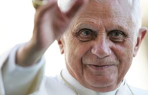 Papież, któremu wszystko zawdzięczam