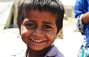 Pakistan: miliony dzieci żyją na ulicy. Połowa to uchodźcy z Afganistanu. Apel o pomoc