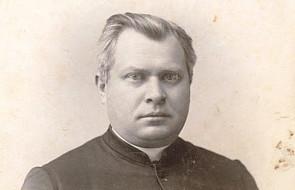 Ten katolicki ksiądz ratował Żydów w warszawskim getcie