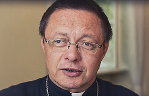 Abp Ryś do kleryków: Kościół ludzi nadętych, to będzie Kościół rozproszony