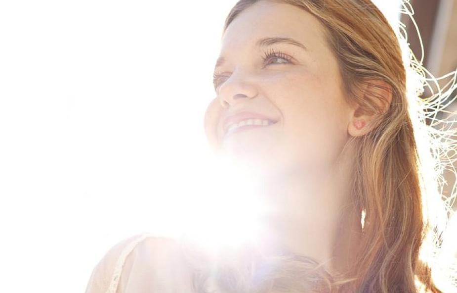 Jak zobaczyć dobro w swoim życiu? Oto bardzo prosta metoda