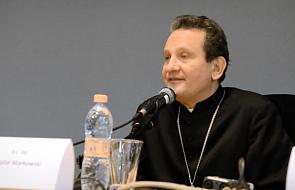 Bp Markowski: obchody 75. rocznicy powstania w Getcie Warszawskim przeżywa również Kościół w Polsce