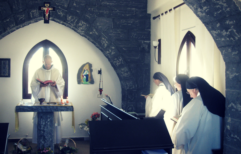 Syria: zakonnice poszukują księdza z Polski do misji specjalnej [TYLKO U NAS]