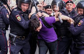 Młodzieżówka Jednej Rosji utworzy grupy do walki z opozycją