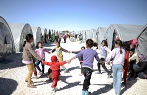 Niemcy przyjmą 10200 uchodźców w ramach unijnego programu przesiedleń