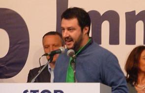 """Włochy: lider Ligi Północnej chce zniesienia sankcji wobec Rosji. """"Embargo szkodzi włoskiej gospodarce"""""""
