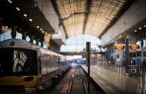 Austria: do 40 osób rannych w zderzeniu pociągów na dworcu w Salzburgu