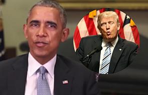 Barack Obama wulgarnie o Trumpie? Ten filmik może zmienić światową politykę [WIDEO]