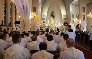 Papież pobłogosławił uczestników diecezjalnego synodu w Tarnowie