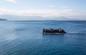 Włochy: ponad 500 migrantów uratowanych w weekend na morzu